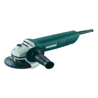 Esmeril Angular Metabo W680